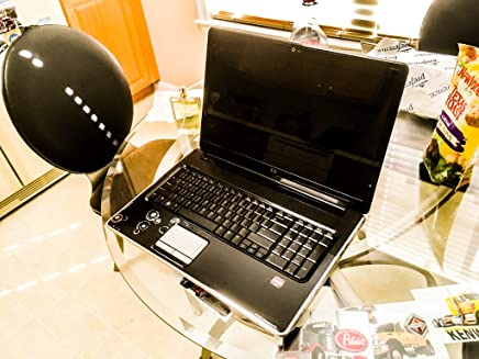 HP Pavilion dv7 17-inch Laptop