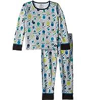 Midweight Print Set (Toddler)