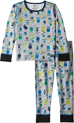 Midweight Print Set (Toddler)
