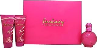 Fantasy Britney Spears Gift Set Fantasy Britney Spears By Britney Spears