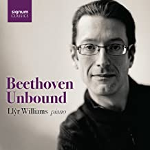 llyr williams beethoven