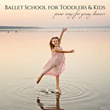 ballet songs for young dancers
