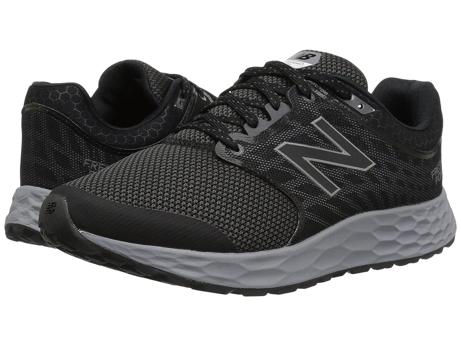 New Balance 1165v1Atmospheric grades have affordable shoes