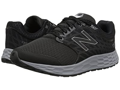 New Balance 1165v1 (Black/Silver) Men