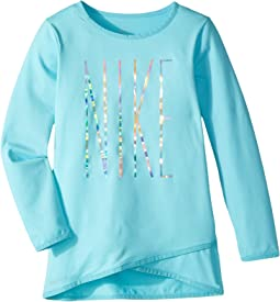 Dri-Fit Sport Essentials Tunic (Little Kids)