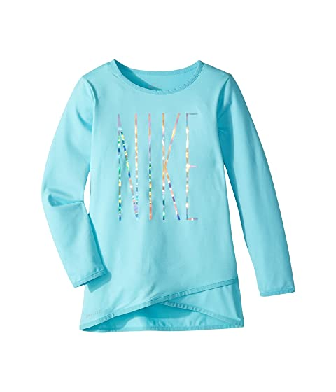 66068c589a Nike Kids Dri-Fit Sport Essentials Tunic (Little Kids) at 6pm