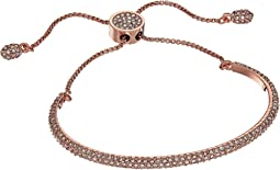 Vince Camuto Crystal Pave Adjustable Slider Bracelet