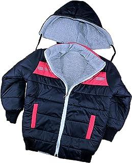 Tuscan Boys Winter Reversible Jacket