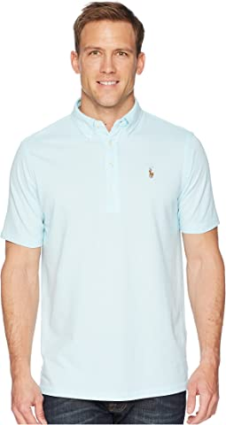 Polo Ralph Lauren Oxford Pique Polo
