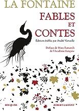 Fables et contes (Bouquins) (French Edition)