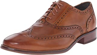 Men's Williams Wingtip Oxford