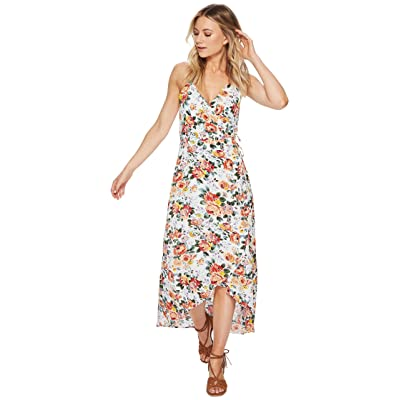 Lucy Love Alter Your Mood Dress (Peachy Primrose) Women