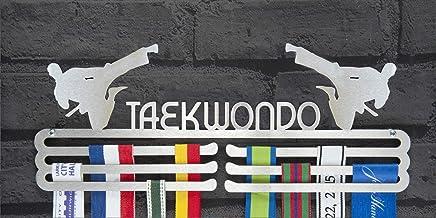Runners Wall Taekwondo-medaillendisplay