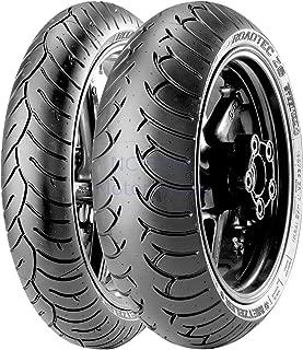 Metzeler Roadtec Z6 Rear Motorcycle Tire (180/55-17)