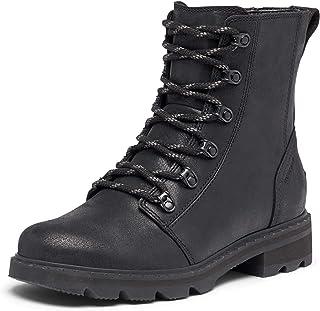 Sorel Women's Lennox Lace Boot - Rain - Waterproof