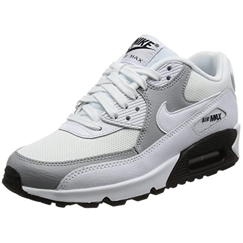timeless design 2a1d2 5ed49 Air Max 90 Women's: Amazon.com