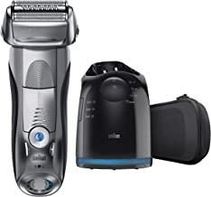 Braun Electric Razor for Men, Series 7 790cc Electric Shaver with Precision Trimmer, Rechargeable, Wet & Dry Foil Shaver, ...