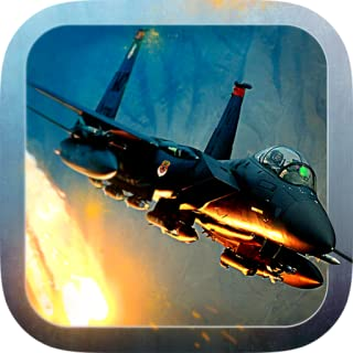 Fighter Jet : Aerial Takeout
