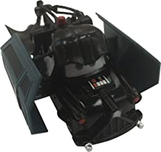 Cars ~ Star Wars 2015 limited collaboration minicar Death Star Battle DX meter as Darth Vader / Disney PIXAR CARS x STAR WARS MATTEL STAR TOURS Star Tours Disney Pixar MATER as DARTH VADER