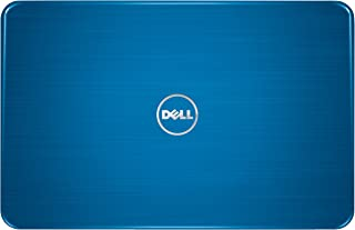 Dell 318-0909 Switch by Design Studio lid for 15-Inch Inspiron R Series Laptop (Peacock Blue)