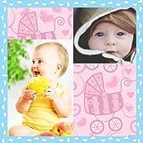 Collage di foto per bambini