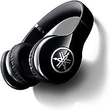 Yamaha HPH-PRO500 (B) Closed Dynamic Headphone Ebony Black