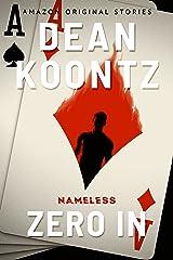 Zero In (Nameless: Season Two Book 6) Kindle Edition