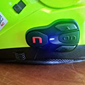 Nolan Kommunikationsgerät Motorrad B901 R N Com N100 5 N104 N87 N44 N40 N40 5 Unisex Tourer Ganzjährig Auto