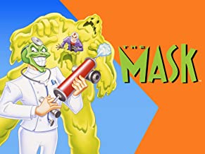 The Mask: The Animated Series: The Complete Third Season