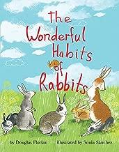 The Wonderful Habits of Rabbits (Mini Bee Board Books)