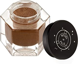 Rituel de Fille Ash and Ember Eye Soot - Eyeshadow/Eyeliner, Golden Age