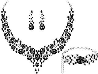 Best bib necklace jewelry Reviews