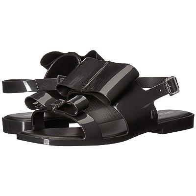 Melissa Shoes Classy II (Black) Women