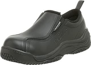 Nautilus 210 Women's Slip Resistant Comp Toe No Exposed Metal Slip-On