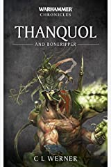 Thanquol and Boneripper (Warhammer Chronicles) Kindle Edition