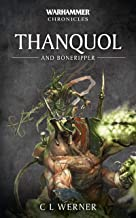 Thanquol and Boneripper (Warhammer Chronicles)