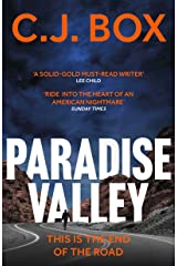 Paradise Valley: the series that inspired BIG SKY, now on Disney+ (Cassie Dewell Book 3) Kindle Edition