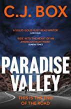 Paradise Valley: the series that inspired BIG SKY, now on Disney+ (Cassie Dewell Book 3)