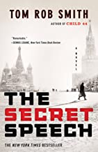 The Secret Speech (The Child 44 Trilogy Book 2)