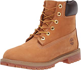 "Timberland Little Kid/Big Kid 6"" Premium Waterproof Boot"