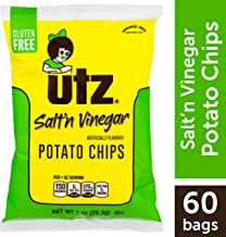 Best utz salt and vinegar chips Reviews
