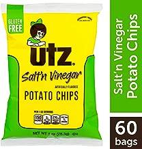 Best utz salt and vinegar chips Reviews
