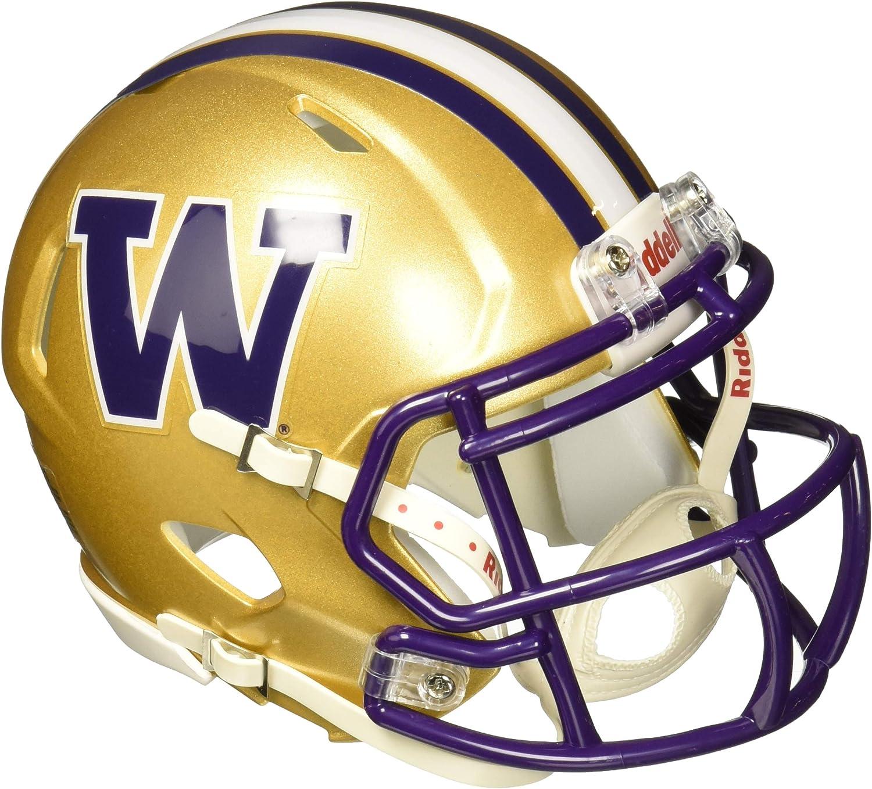 NCAA Ohio State Buckeyes Speed Mini Helmet : Sports Related Collectible Mini Helmets : Sports & Outdoors