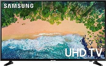 $999 » Samsung Electronics 4K Smart LED TV 4