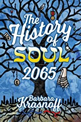 The History of Soul 2065 Kindle Edition