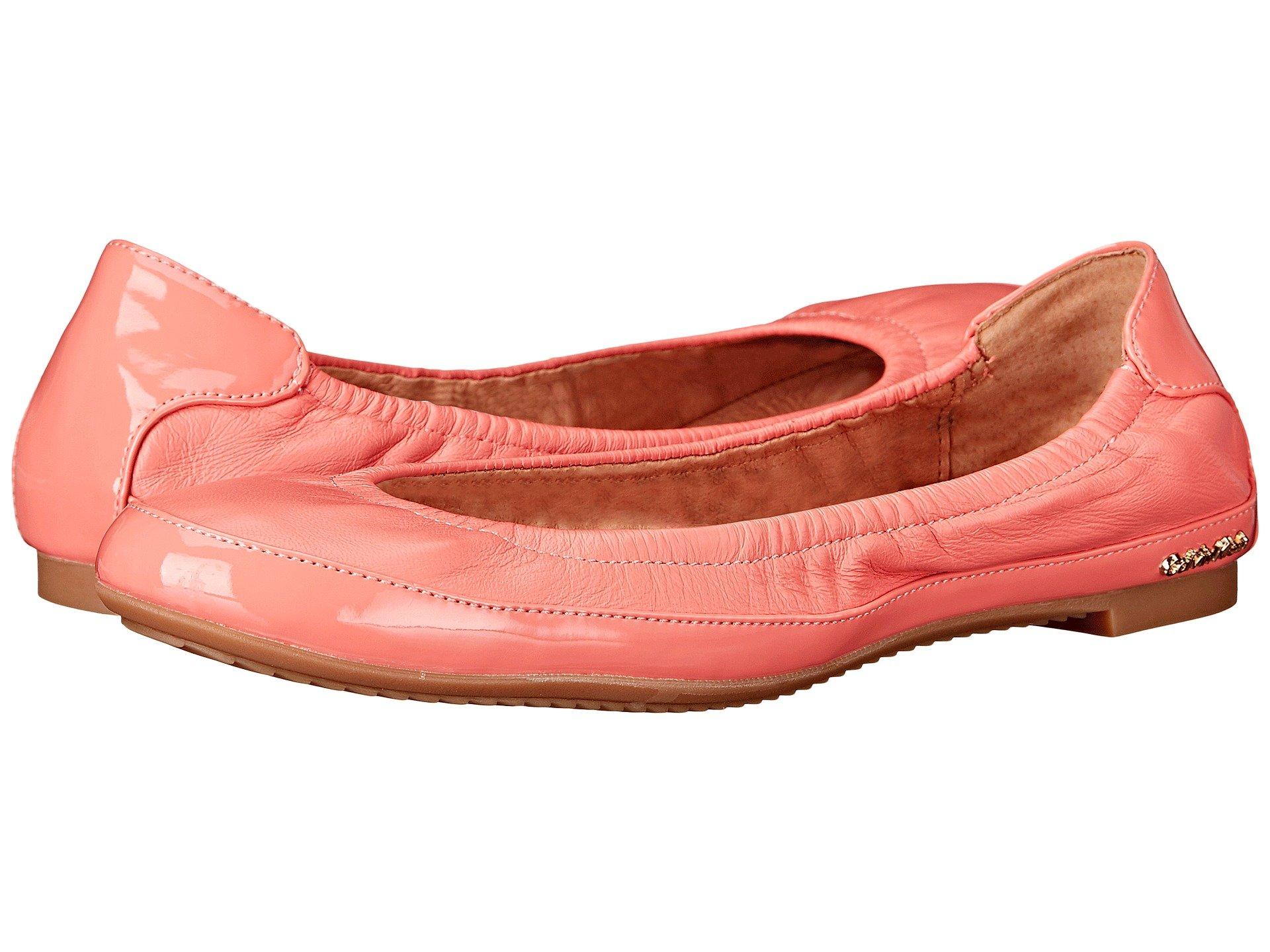 Baletas para Mujer Calvin Klein Anabelle  + Calvin Klein en VeoyCompro.net