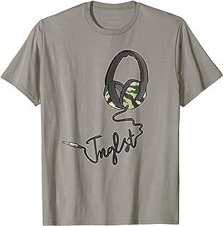 Junglist DnB Drum and Bass T-shirt