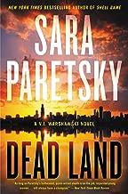 Dead Land (V.I. Warshawski Novels Book 22)