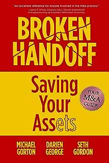 Broken Handoff: Saving Your Assets