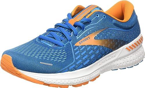 Brooks Adrenaline GTS 21 Gris Azul 1103491D176